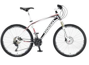 """Alloy Mountain Bike 26"""" 30sp, White pictures & photos"""