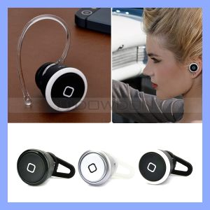 Bluetooth 3.0 Smart Earphone for iPhone iPad Samsung HTC LG Huawei Earbuds pictures & photos