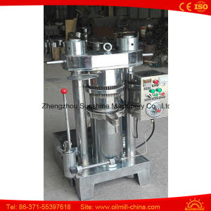 45kg Hydraulic Cold Press Oil Machine Price Oil Press Machine pictures & photos