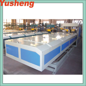 Plasic Pipe Auto Belling Machine pictures & photos
