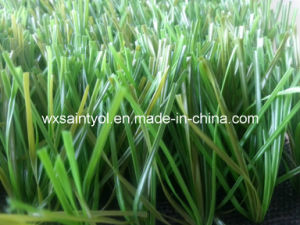 High Quality Soccer Turf with S Shape Yarn (MT-S3-60B) pictures & photos