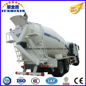 Hino 6*4 Concrete Mixer Truck pictures & photos