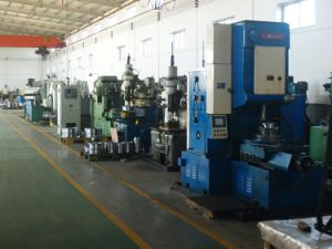 Tam Disc Coupling Steel Material for Power Generators pictures & photos