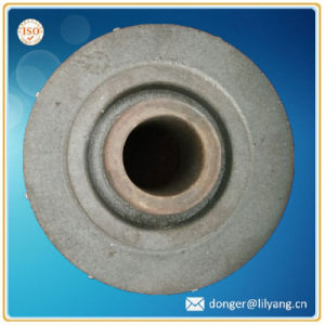 Marine Engine Use F10cbc Water Pump Impeller for Nikkiso Eiko pictures & photos