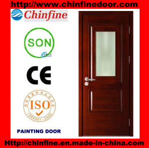 Painting Doors with Best Price (CF-P004) pictures & photos