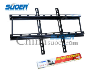 "Suoer 42"" to 60"" Removable LCD TV Wall Bracket (LCD-4260) pictures & photos"