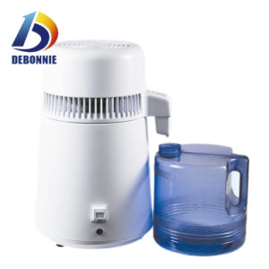 High Quality of Water Distiller for Dental Vacuum Autoclave