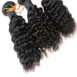 Factory Price 100% Vietnamese Remy Hair Jerry Curl Hair Extension pictures & photos