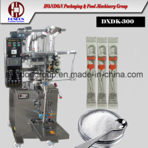 Automatic Sugar Stick Packing Machine pictures & photos