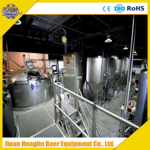 SUS304 Beer Brewing Brewery Equipment, High Quality Beer Fermenting Equipment pictures & photos