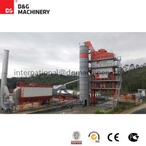 400 T/H Hot Mix Asphalt Mixing Plant / Asphalt Plant for Sale pictures & photos