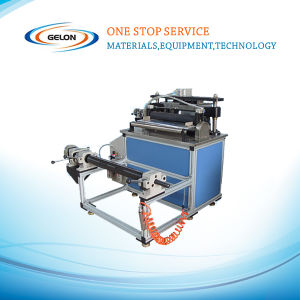 Intermittence Cutting Machine for Battery Electrodes pictures & photos