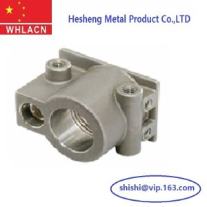 Precision Investment Casting Motor Parts (machining part) pictures & photos