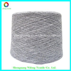 50%Acrylic Coarse Knitting Yarn for Sweater (2/16nm dyed yarn)