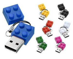 Full Capacity Memory U Flash Drive pictures & photos