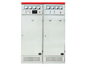Ggd AC Low Voltage Power Distribution Closet