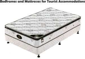 Hotel Mattress Bed, Queen Size Mattress, King Size Mattress (2208) pictures & photos