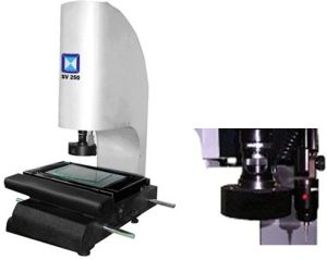 3D CNC Video Measuring Machine (CV-300) pictures & photos