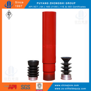 Mechanical Stage Collar Cementing Tool Hydraulic Stage Cementing Tool pictures & photos