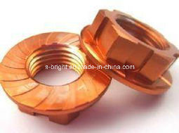 Custom CNC Machine Parts with Milling and Turning Machining pictures & photos