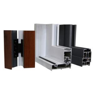 Aluminum Profiles for Windows Manufaturer pictures & photos