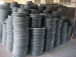 Motorcycle Butyl Tubes 90/90-18 130/90-15 pictures & photos