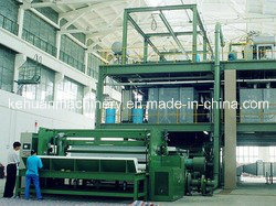 New Technology Polypropylene Spunbond Nonwoven Fabric Machine pictures & photos