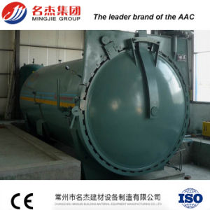 Laminated Glass Autoclave for Chemical Industrial Glass Production Autoclave pictures & photos