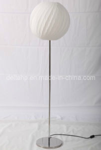 China Home Decoration Floor Standing Lamp With Ball