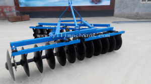 Middle Duty Disc Harrow with High Quality Farm Implement pictures & photos