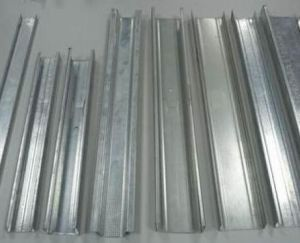 Stainless Steel Keel