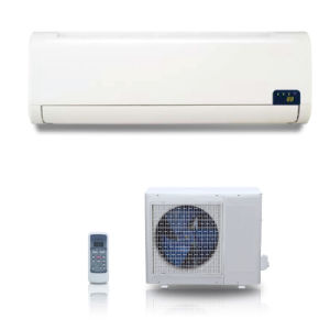 Europe New Energy DC Inverter Split Air Conditioner pictures & photos