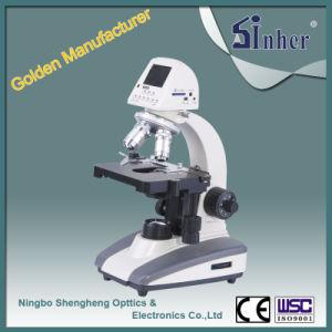 Digital Biological Microscope(SHD34)