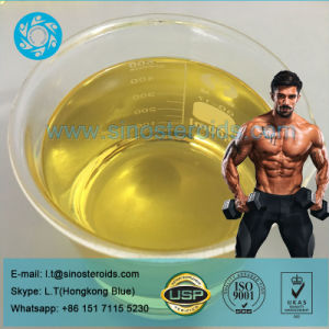 Testosterone Undecanoate Anabolic Steroid Injection Undecanoate 500 pictures & photos