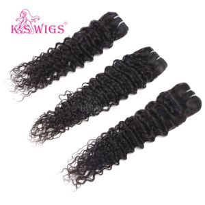Wholesale Price 100% Brazilian Virgin Remy Hair Extension Body Wave / Deep Wave / Jerry Curl /Straight pictures & photos