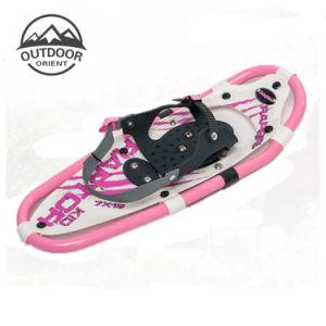 Cheap Kid Aluminum Snowshoes pictures & photos