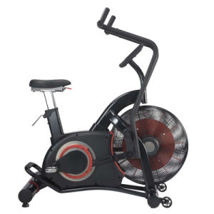 Club Gym Fitness Equipments Assault Bike/Air Bike/Fan Bike pictures & photos
