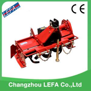 for Europe Market Farm Samll Tractor Tiller Rotavator pictures & photos