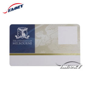 RFID PVC Card Contactless ID Card for Security Equipment pictures & photos