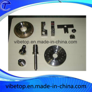 Cutomer Small Products Steel Fabrication Metal Parts pictures & photos