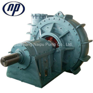 20 Inch (500WS) High Efficiency Gravel Dredging Mud Sand Pump pictures & photos