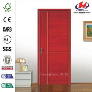 Interior Commercial Kitchen Swing Veneer Designs Doors (JHK-FC02) pictures & photos
