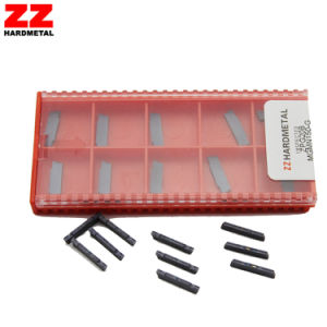 Tungsten Cemented Carbide Inserts Turning Inserts Turning Inserts pictures & photos