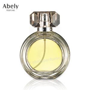 20ml Brand Women Flower Shape Perfume Glass Bottle pictures & photos