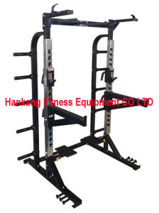 Hammer Strength Half Rack (HS-4035) pictures & photos