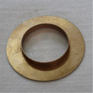 Gear Spinning Pump Chipper Rotor Stamping Parts pictures & photos