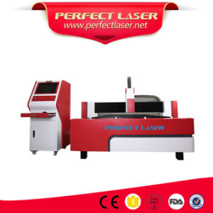 1mm CNC Laser Cutting Machine Stainless Steel pictures & photos