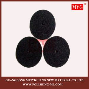 Mini Size Non Woven Polishing Wheel pictures & photos