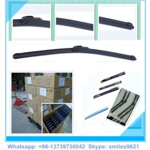 Natural Rubber Universal Wiper Blade for 95% Car pictures & photos
