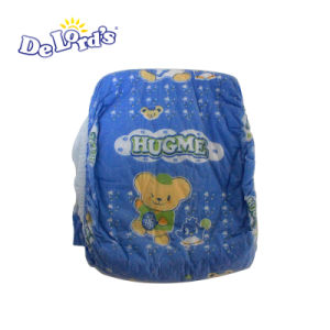 Cotton Baby Diapers Made in Different Qualities OEM Provided pictures & photos